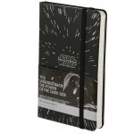 3. Star War Moleskine