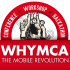 logo dell'evento whymca