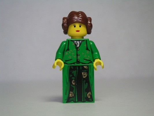Ada Lovelace by Lego