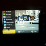 Nexus S - Condividere un video