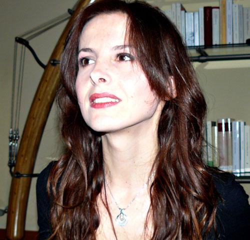 Silvia Sacchetti