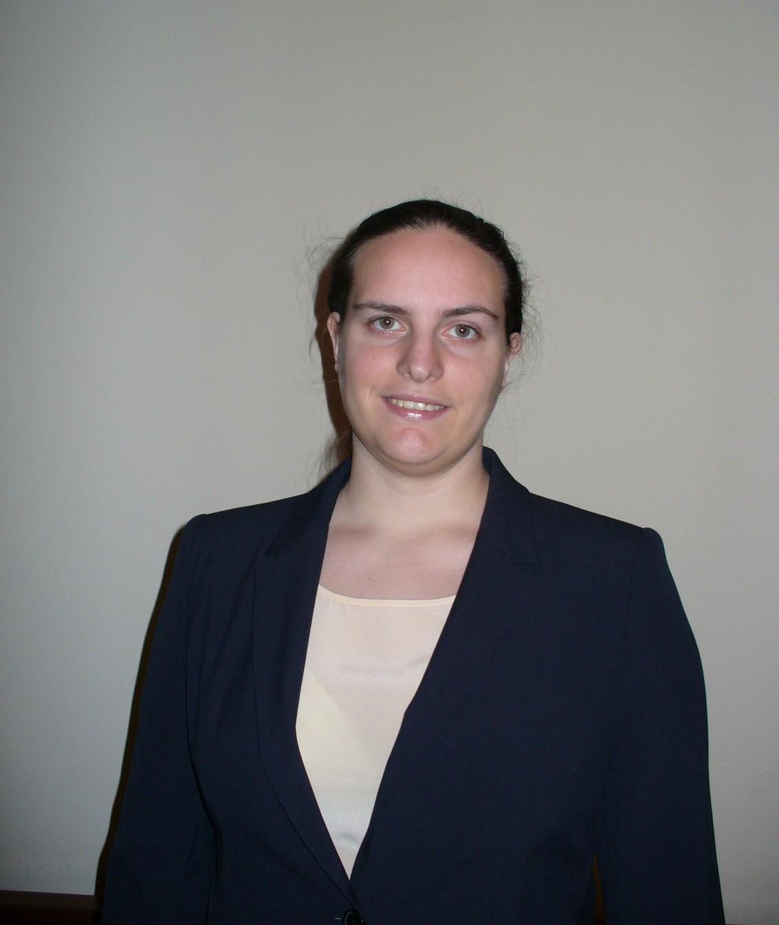 Anna Maria Mazzini - Responsabile Marketing di Infojobs