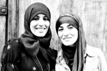 Khadija e Mariame