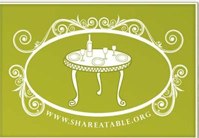 Stare A Table