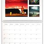11. Instagram calendar