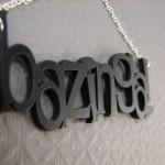6. Collana Bazinga