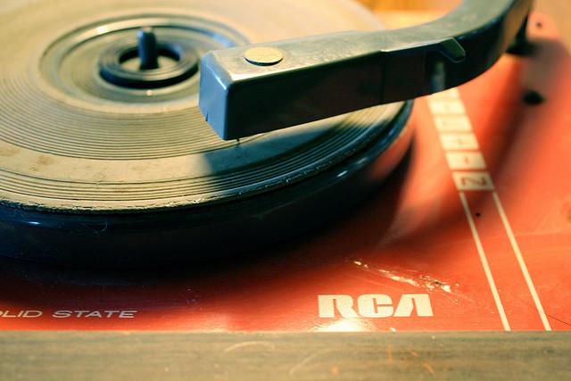 Musica Comprimida su Flickr