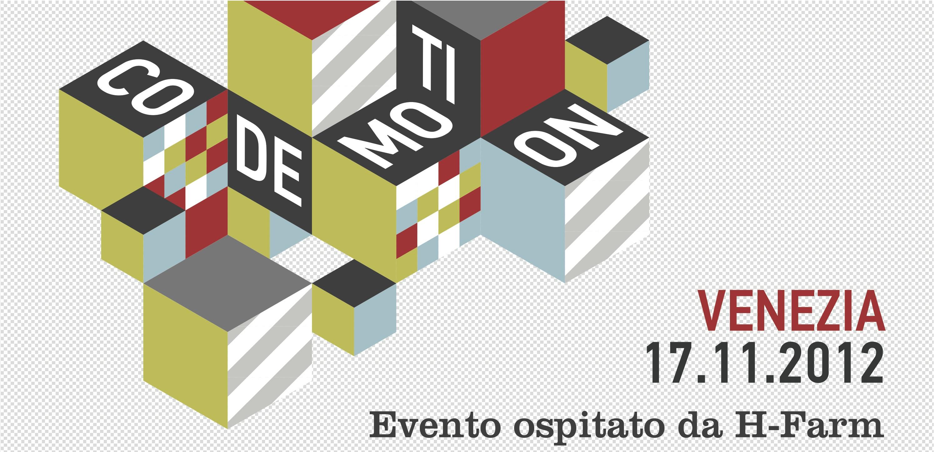 Codemotion Venezia