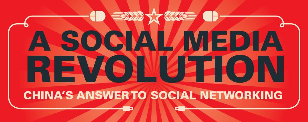 Social Media Revolution China