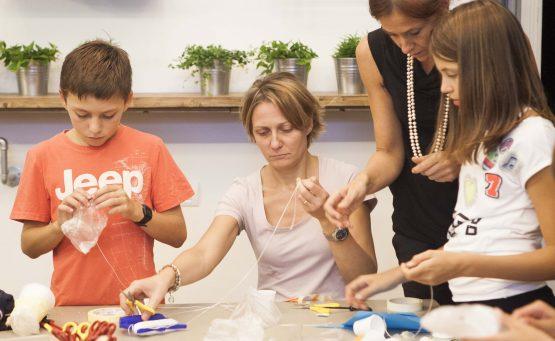 Makers al femminile