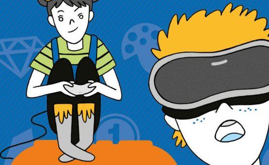 Video games - Piccolo manuale per videogiocatori