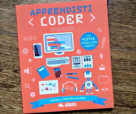 Apprendisti coder - Libro