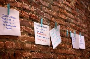 Brainstorming - Foto di Caramellamenta