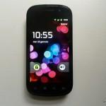 Nexus S - Standby