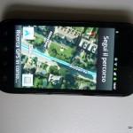 Nexus S - Navigatore