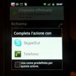 Nexus S - VoIP